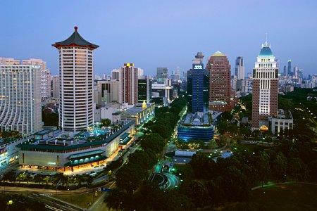 Фото 1 Сингапур