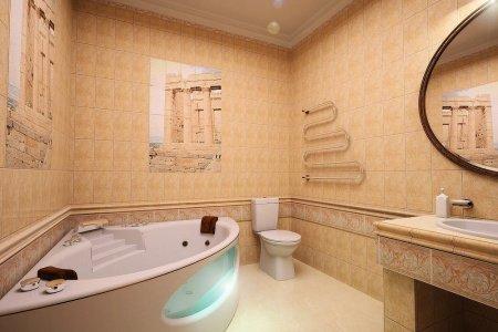 7 советов по отделке ванной