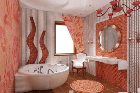 Фото 1 полки в ванной