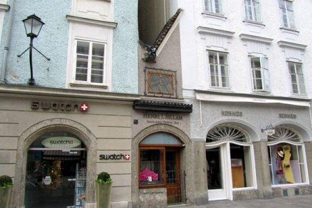 Фото 1 дом в Зальцбурге