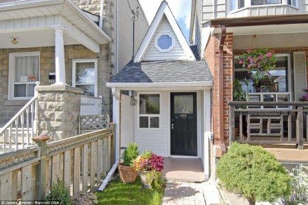 Фото 1 дом в Торонто