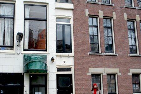 Фото 1 дом в Амстердаме