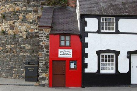 Фото 1 дом в Великобритании