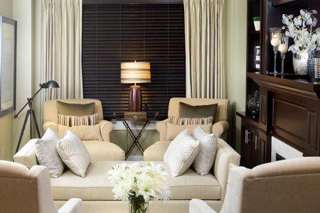 7 советов по расстановке мебели