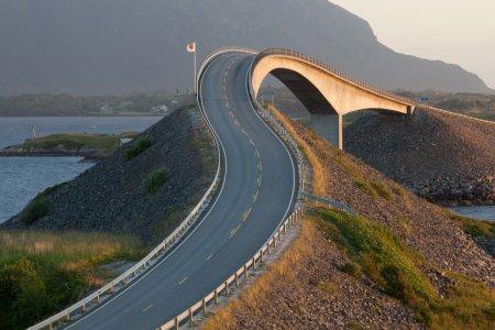 7 самых грандиозных мостов мира