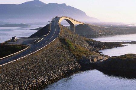 Фото 1 мост в США