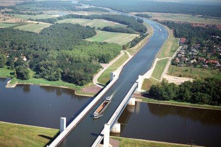 Фото 1 мост в Германии