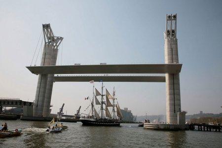 Фото 1 мост Франция