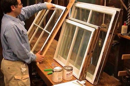 7 фактов в пользу реставрации деревянных окон