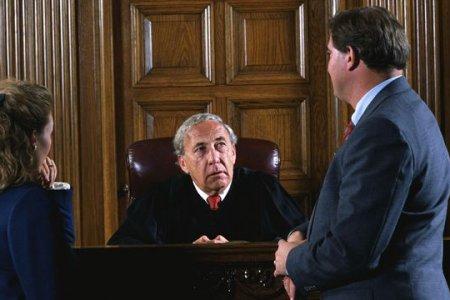 Фото 1 судебные споры