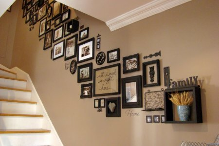 Фото 1 фото на лестнице