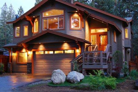 7 способов внешней отделки дома