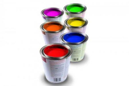 Фото 1 краска резиновая