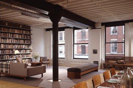 7 идей для оформления интерьера молодежной квартиры-студии