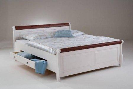 7 идей для хранения под кроватью