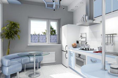 7 рекомендаций по планировке кухни