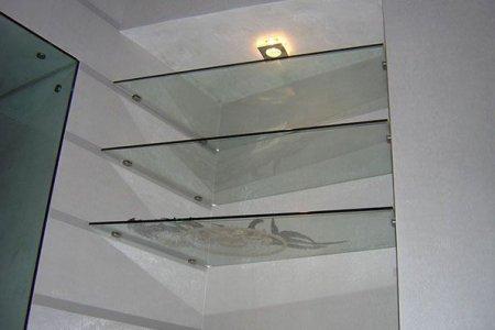 7 способов использовать полезное пространство под потолком