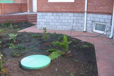 7 этапов строительства канализации в загородном доме