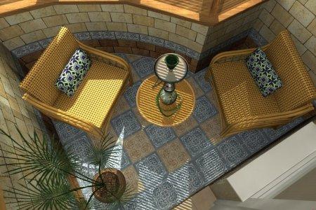 7 способов объединить балкон и кухню