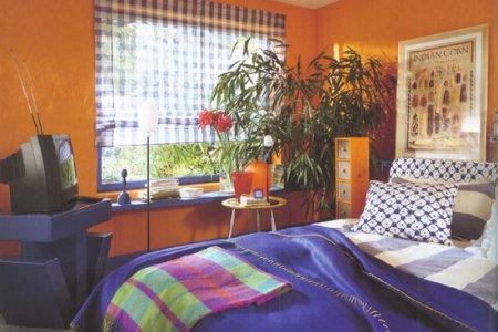7 способов привнести в комнату летнее настроение
