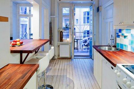 7 преимуществ маленькой квартиры