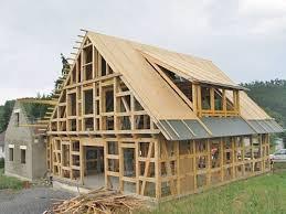 7 особенностей строительства каркасного дома