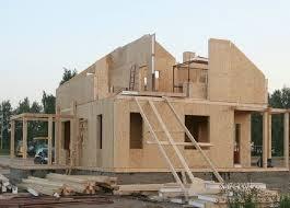 7 особенностей канадской технологии строительства каркасного дома