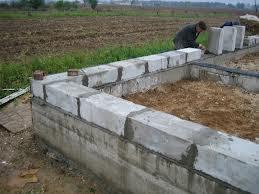 7 этапов строительства домой из пеноблока