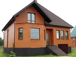 7 советов, которые помогут вам построить кирпичный дом