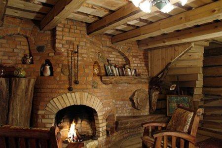 7 секретов каминной кладки в доме