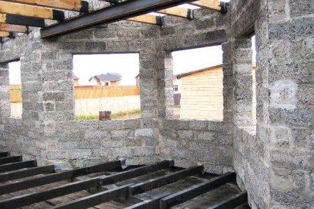 7 преимуществ строительства домов из арболита