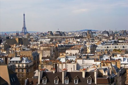 7 советов, которые помогут снять квартиру в Париже