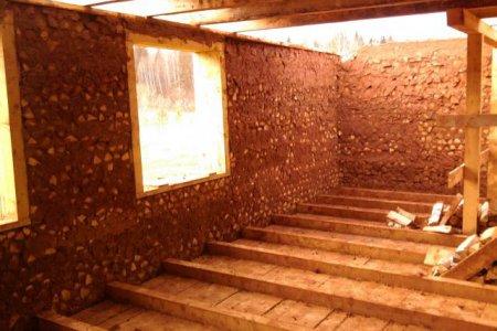 7 советов, которые помогут вам построить дом из глины