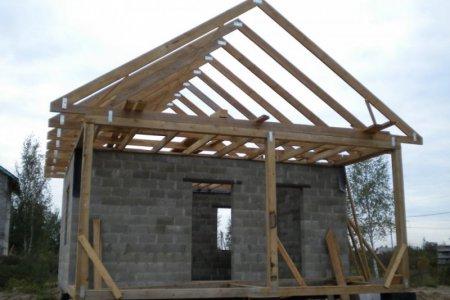 7 советов, которые помогут вам построить дом из шлакоблока
