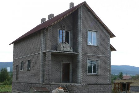 7 советов по постройке дома из керамзитобетонных блоков