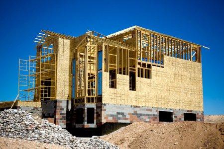 Получаем разрешение на строительство
