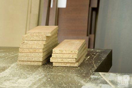 Все о древесных плитах