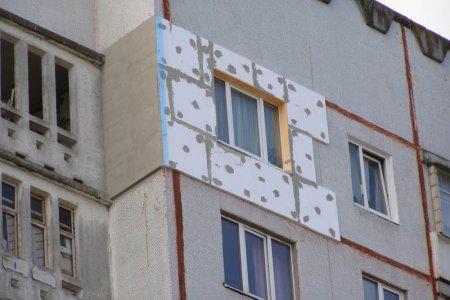 Секреты утепления квартир и фасадов
