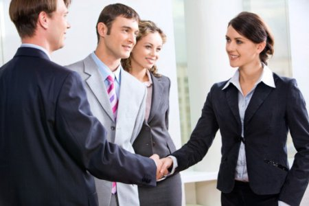 Как построить бизнес центр с минимальными затратами