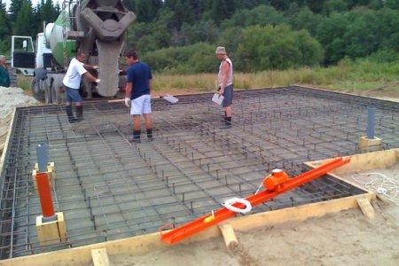 Рекомендации в процессе строительства дома