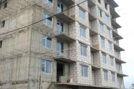 Как продают квартиры в строящихся домах