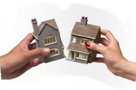 Понятие доли в недвижимости