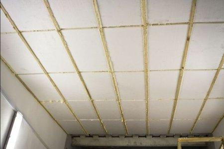 Производим утепление потолков в частном доме