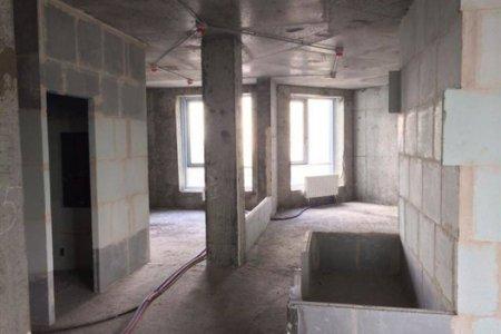 Оформляем квартиру в новостройке