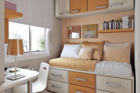 Положительные и отрицательные стороны маленьких квартир