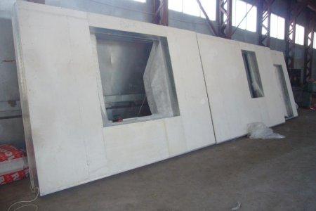 Преимущества панельных домов новой застройки