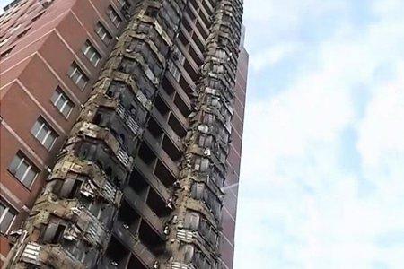 Какие здания относятся к высоткам?