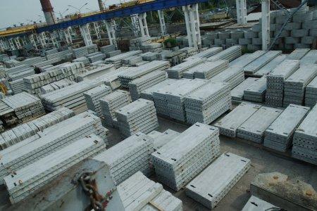 Производство и применение железобетонных изделий