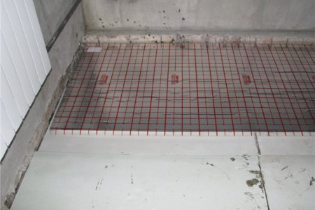Использование полистирольных плит для облицовки стен