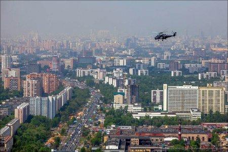 Наиболее перспективные города Подмосковья